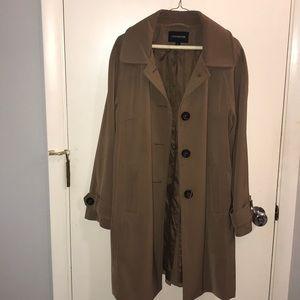 { London Fog } Coat